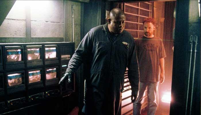 David Fincher S Panic Room 2002 The Directors Series