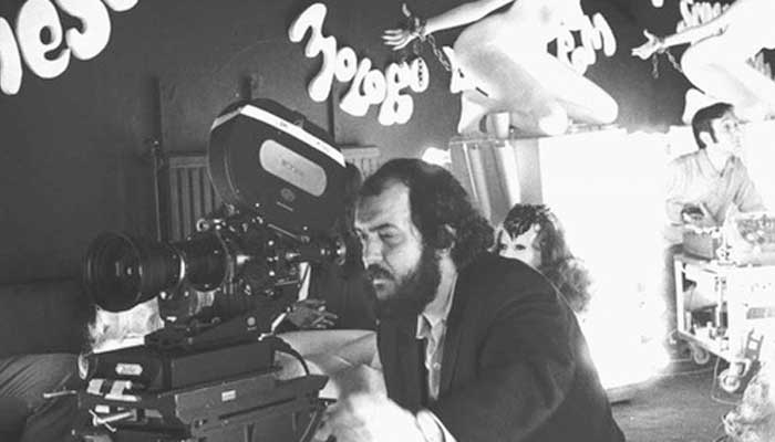 an analysis of humanism in a clockwork orange by stanley kubrick Free essay: a clockwork orange is a stanley kubrick film from 1971 kubrick directed the film and wrote the screen play based on the 1962 novel from author.