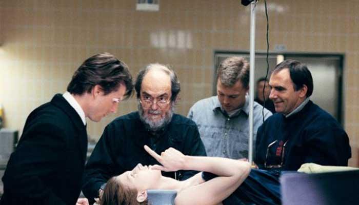 Stanley Kubrick S Eyes Wide Shut 1999 The Directors Series