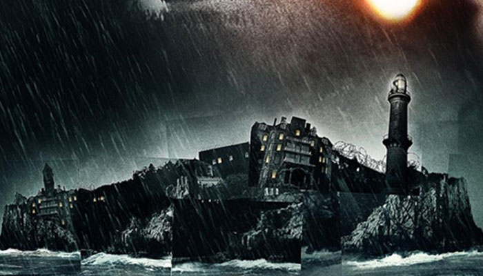 "Martin Scorsese's ""Shutter Island"" (2010) – THE DIRECTORS SERIES"
