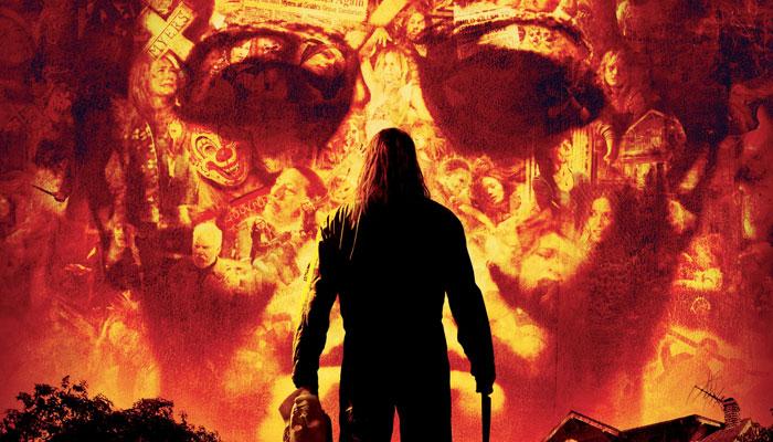 "Rob Zombie's ""Halloween"" (2007) – THE DIRECTORS SERIES"