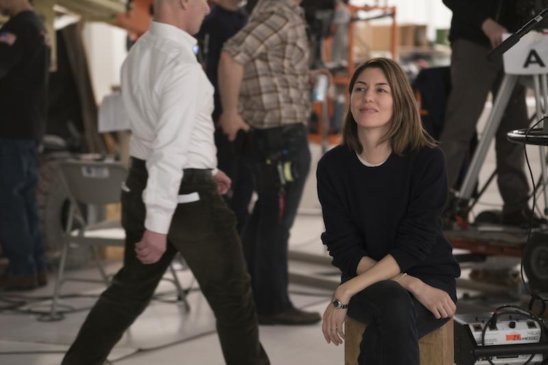 "Sofia Coppola's ""A Very Murray Christmas"" (2015) – THE DIRECTORS ..."