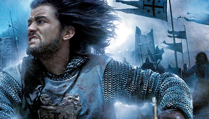 Ridley Scott S Kingdom Of Heaven 2005 The Directors Series