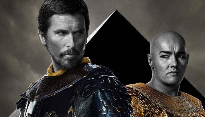 Ridley Scott S Exodus Gods And Kings 2014 The Directors Series